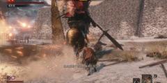 《只狼影逝二度》忍具长枪怎么获得 忍具长枪使用技巧分享