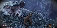 《只狼影逝二度》白蛇剧情怎么做 白蛇隐藏剧情介绍