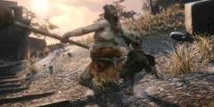 《只狼影逝二度》攻击最高多少 攻击力上限说明
