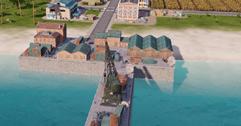 《海岛大亨6》道路怎么建?道路建设操作说明一览
