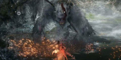 《只狼影逝二度》狮子猿剧情背景分析 狮子猿打法教程