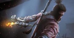 《只狼影逝二度》全boss战+全结局视频合集分享 boss数量有哪些?