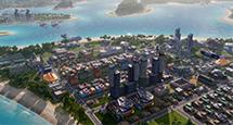 《海島大亨6》建筑中文名稱圖覽匯總 建筑類型圖覽