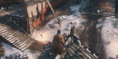 《只狼影逝二度》赤鬼战术打法分享 赤鬼招式解析