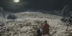 《只狼影逝二度》修罗结局怎么刷经验 修罗结局刷经验方法分享