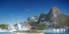 《海岛大亨6》新手怎么玩 游戏基础玩法介绍