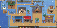 《龙崖》玩法机制介绍 界面玩法说明