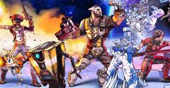 《无主之地3》故事背景图文介绍 无主之地系列时间线梳理