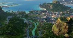 《海岛大亨6》现代怎么发展?现代玩法视频攻略详解