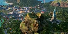 《海岛大亨6》旅游业怎么赚钱?旅游业教程指南