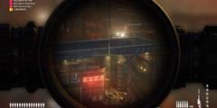《杀手2》鬼港地图成就达成方法介绍 鬼港全成就达成图文攻略