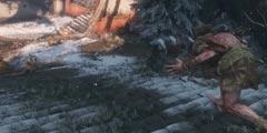 《只狼影逝二度》通关剧情猜想 游戏剧情是什么