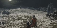 《只狼影逝二度》人物关系图一览 人物时间的关系是什么