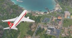 《海岛大亨6》全发展实况流程视频完整版 游戏怎么玩?