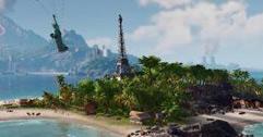 《海岛大亨6》第一个任务怎么完成?第一关任务要点分享