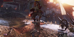 《只狼影逝二度》剑圣极速打法分享 怎么快速杀剑圣一心