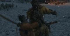 《只狼影逝二度》不死半兵卫支线任务攻略 不死半兵卫支线怎么做?
