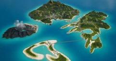 《海岛大亨6》公民财富等级心得分享 公民财富等级怎么计算?