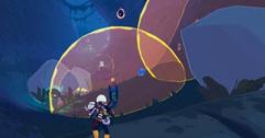 《雨中冒险2》天堂彩蛋视频分享 天堂彩蛋在哪找?