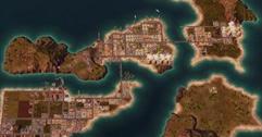 《海岛大亨6》冷战时代旅游发展图文心得分享 旅游业怎么发展