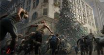 《僵尸世界大战》地图有哪些 游戏全地图信息介绍