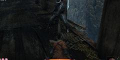 《只狼影逝二度》铠甲武士打法技巧分享 铠甲武士逃课打法说明