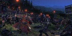 《全面战争三国》邺城野战战役打法视频分享 邺城野战怎么打