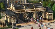 《纪元1800》全建筑作用一览 全建筑生产时间说明