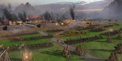 《全面战争三国》平原郡战役视频演示 平原郡战役怎么玩