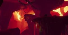 《雨中冒险2》黄金海岸+沙漠隐藏山洞开启方法视频