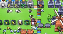 《浮島物語》游戲玩法介紹 游戲好玩嗎?