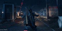《往日不再》武器大全 全武器效果视频演示
