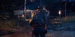 《往日不再》结局是什么 所有Boss大战以及游戏结局视频分享
