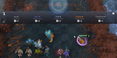 《刀塔自走棋》巨魔术玩法分享 巨魔术控制流阵容搭配一览