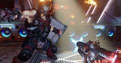 《无主之地3》游戏视频演示分享 战斗场景怎么样?