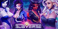 《SUBVERSE》人物介绍 都有哪些人物?
