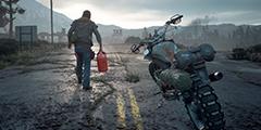 《往日不再》摩托车加油技巧 摩托车耗油太快怎么办?