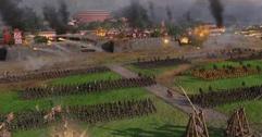 《全面战争三国》黄巾起义领袖何仪介绍视频 黄巾军dlc领袖实力如何?