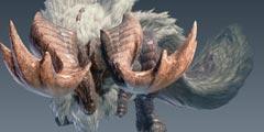 《怪物猎人世界》冰原新怪有哪些 雪原dlc新怪物介绍