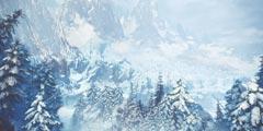 《怪物猎人世界》icebornedlc介绍 冰原dlc有哪些内容