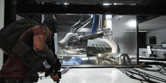 《幽灵行动断点》中文实机演示分享 游戏怎么样