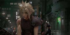 《最终幻想7重制版》画面对比视频 画面怎么样?