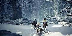 《怪物猎人世界》冰原发售时间介绍 冰原什么时候出?
