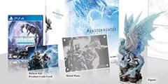《怪物猎人世界》冰原豪华版内容一览 冰原豪华版有什么?