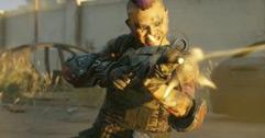 《狂怒2》火焰风暴左轮手枪获取方法视频 火焰风暴左轮手枪在哪?