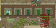 《了不起的修仙模拟器》外门弟子宿舍规划方案 外门弟子宿舍怎么修建