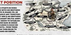 《全面战争三国》刘备势力玩法介绍 刘备势力怎么玩