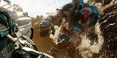 《狂怒2》全武器视频演示 都有哪些武器?
