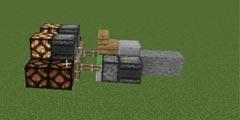 《我的世界》飞机怎么造 红石飞机制作教程