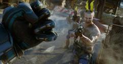 《狂怒2》所有武器装载动画+枪声视频分享 武器效果怎么样?